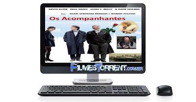 Baixar Filme Os+Acompanhantes+(The+Extra+Man) Os Acompanhantes (The Extra Man) (2012) DVDRip XviD Dual Áudio torrent