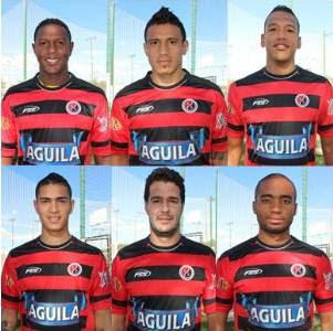 Nuevos Jugadores del Cúcuta Deportivo para el 2013