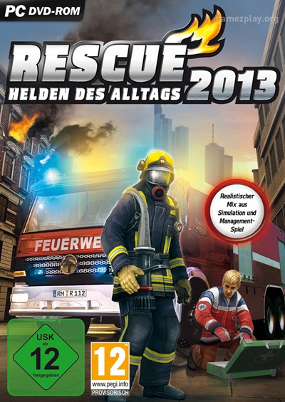 Rescue 2013: Everyday Heroes PC Full Reloaded