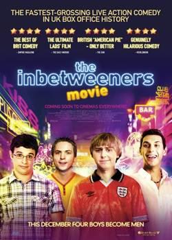 The Inbetweeners O Filme Torrent Dublado