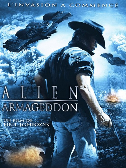 Alien Armageddon