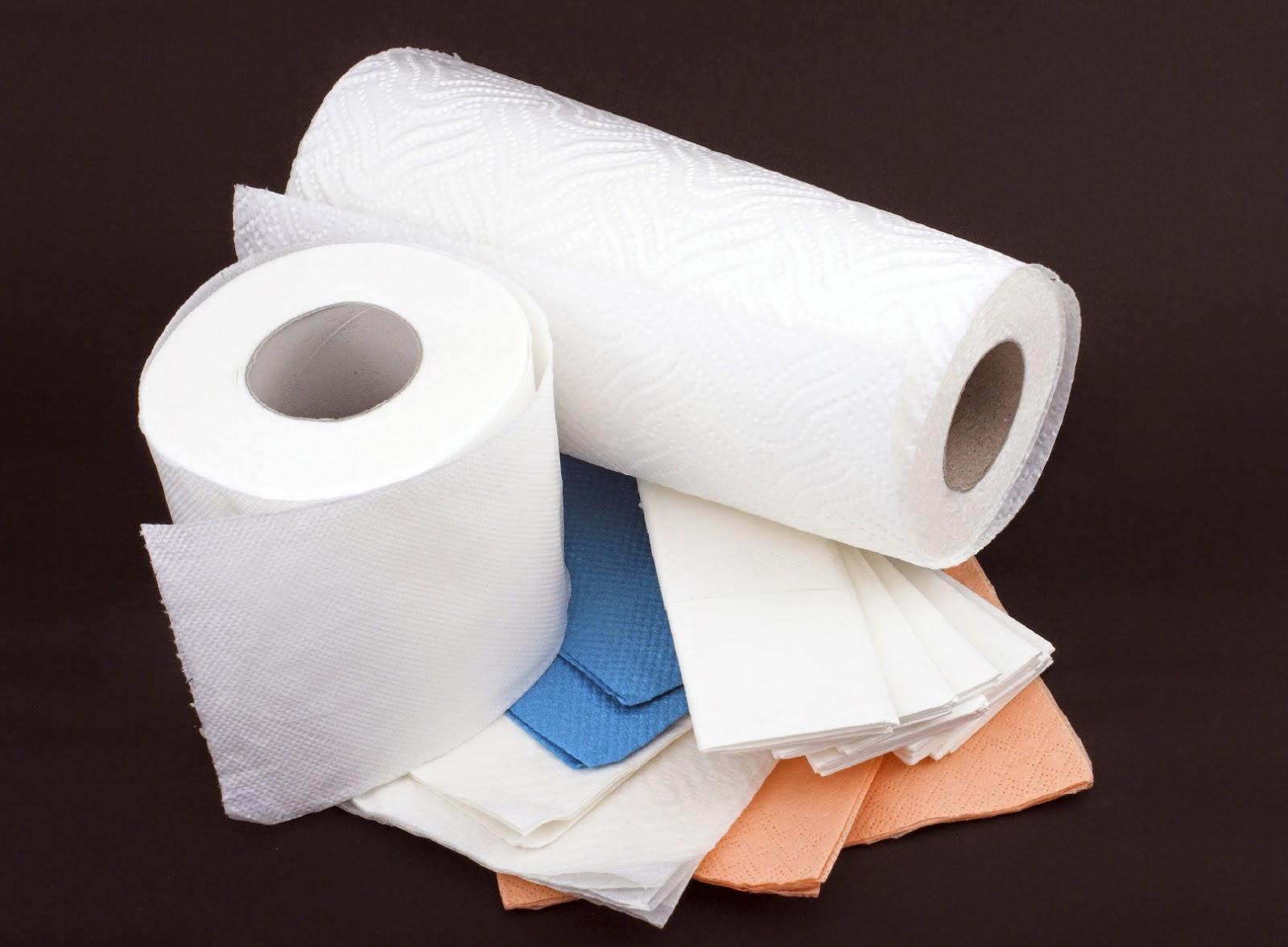 paper towls