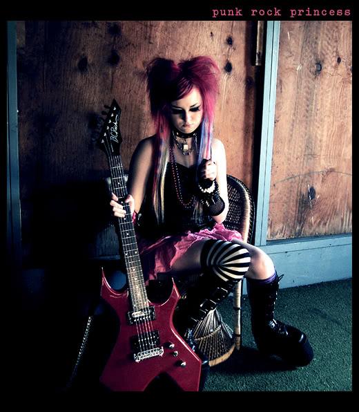 Subculture Punk Rock Kinki Fashion 39 S Blog