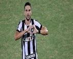 Botafogo 0 x 2 Corinthians