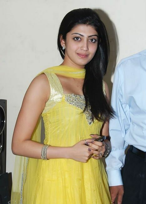 Praneetha Latest Pictures stills
