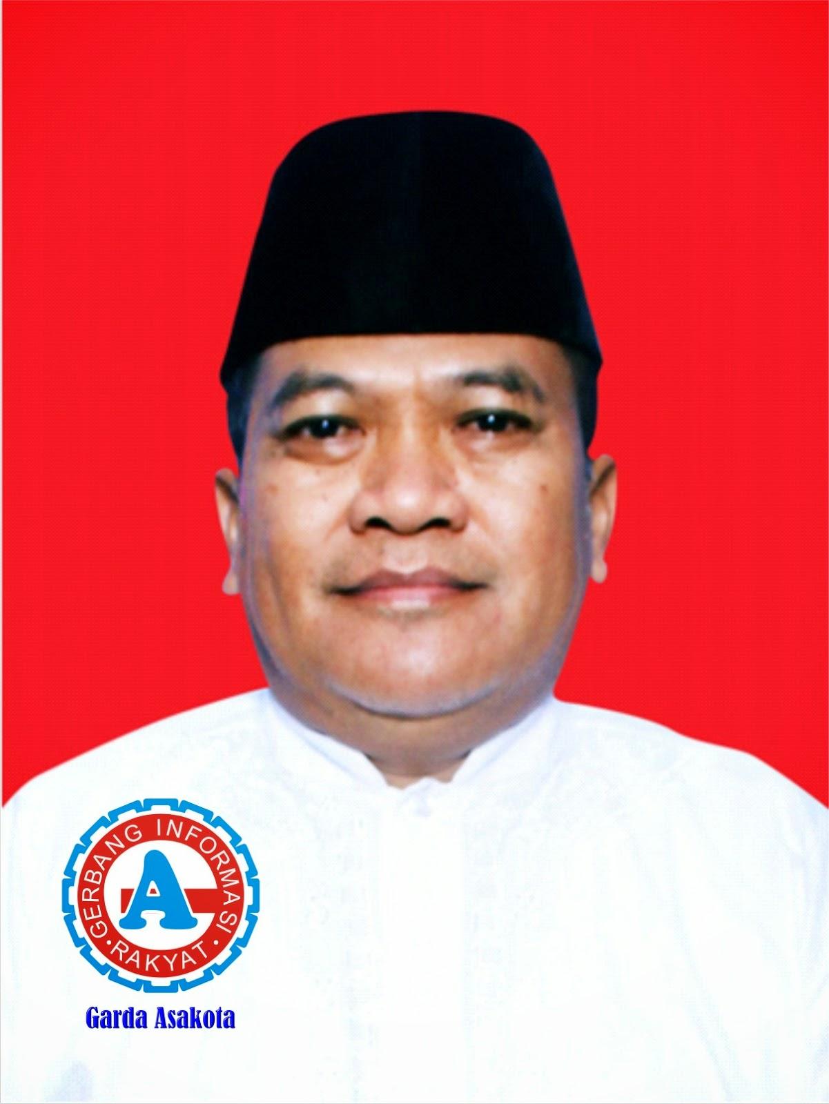 Letkol H. Muhidin  Layak Diusung Oleh PKS