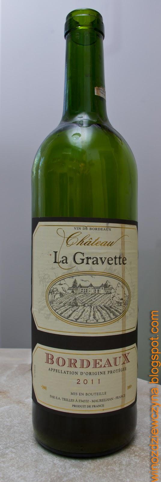 Wino z Kauflandu
