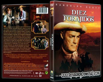 Diez Forajidos [1954] Descargar y Online V.O.S.E, Español Megaupload y Megavideo 1 Link