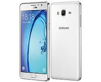 Screenshot on Samsung Galaxy On7