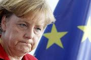 Socios políticos de Angela Merkel pide que Grecia salga del euro
