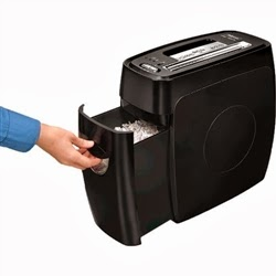 PS-12Cs Fellowes Paper Shredder