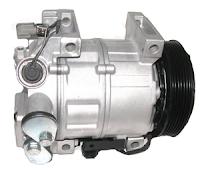 2006-2010 M45 AC Compressor