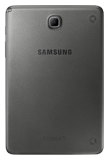 Spesifikasi Lengkap Samsung Galaxy Tab A With Pen