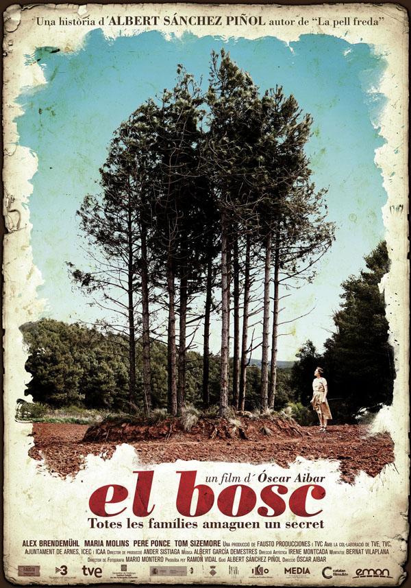 Ver El Bosc (2012) Online