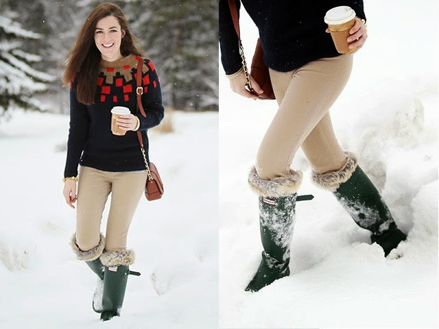 Best Snow Boots Women - Cr Boot