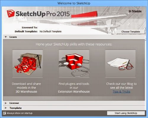 Sketchup Pro 2015 v15.1.106 (x86/x64) Full Version Screen Shot by http://jembersantri.blogspot.com