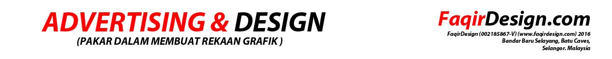 faqirdesign : Design and Printng Services