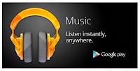Músicas poderão ser enviadas ao Google Play Music através do Chrome