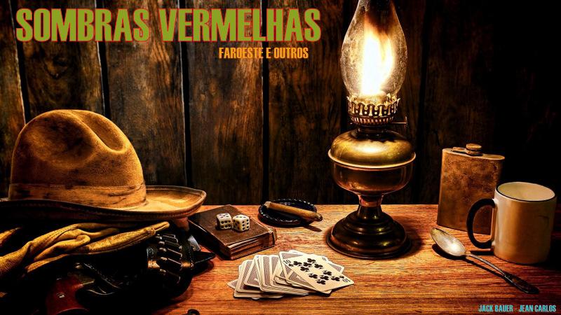 SOMBRAS  VERMELHAS