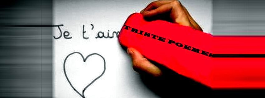 Une photo de couverture facebook d'amour
