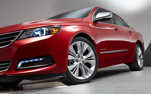 The New 2014 Chevrolet Impala Too Can Utilize The New Chevrolet System  Referred To As Mylink. This System Is Similar To That Particular Already  Employed In ...