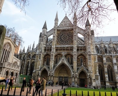 murder at westminster abbey carmack am anda