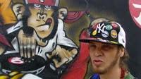 EDUCAÇÃO - Oficina para juventude tem hip-hop como tema
