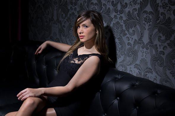 Modelo Marta Cillero