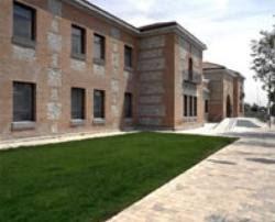 Museo de Arte contemporáneo DA2 Salamanca