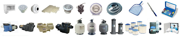 POOL FILTRATION & EQUIPMENT
