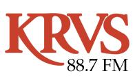 KRVS 88.7 FM