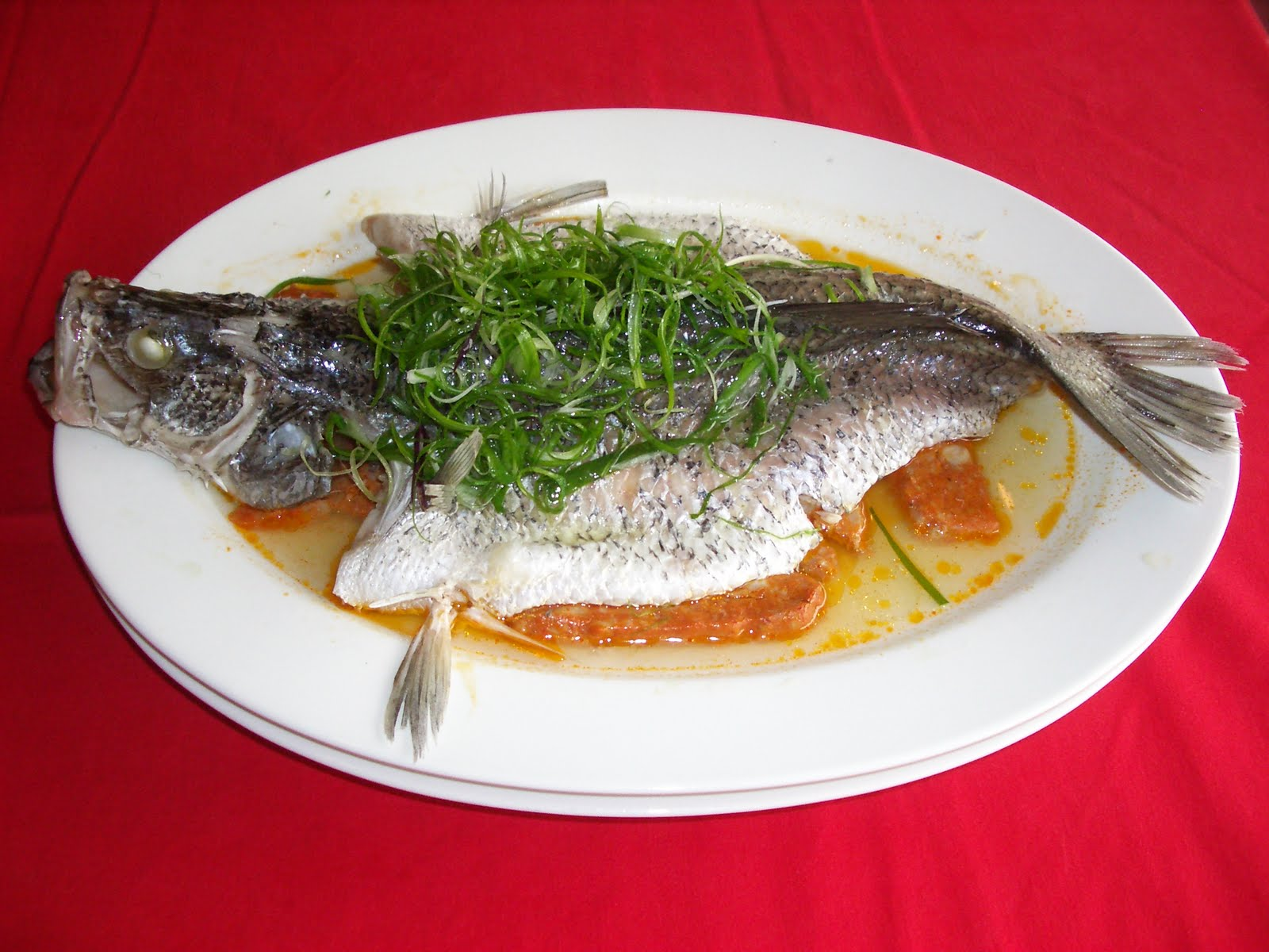 Places to visit in china china the wonderland for Chinese steamed fish