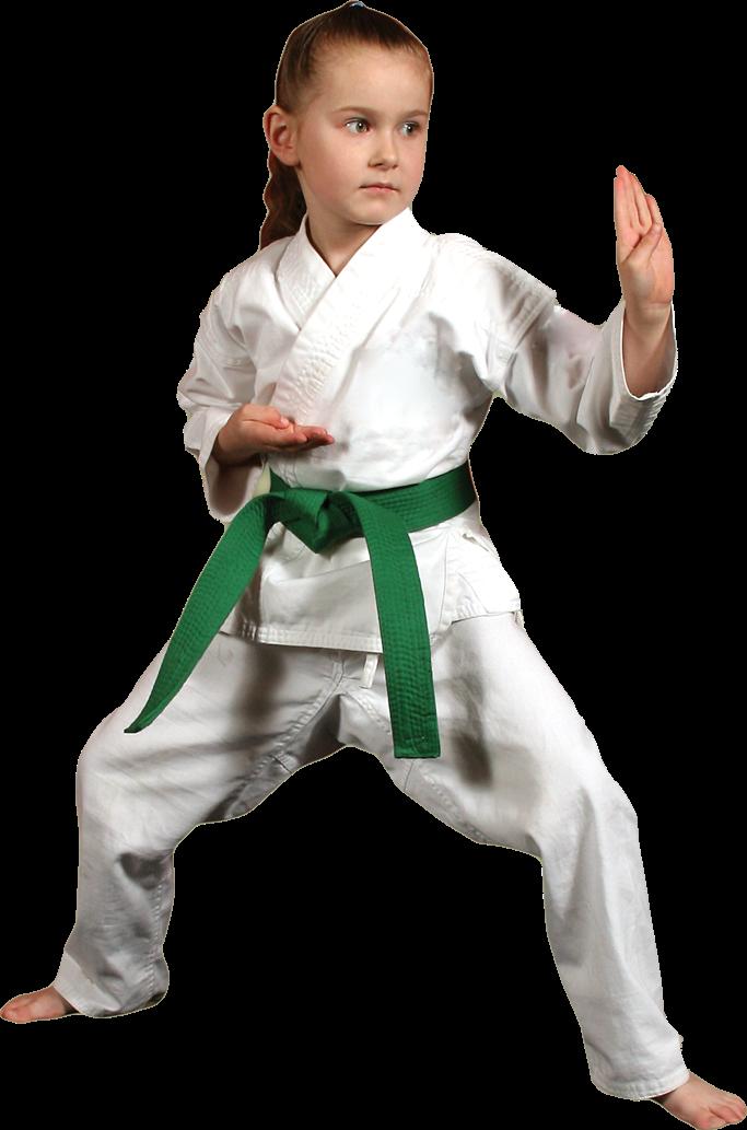 Karate girl pics 95