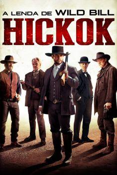 A Lenda de Wild Bill Hickok Torrent – BluRay 720p/1080p Dual Áudio