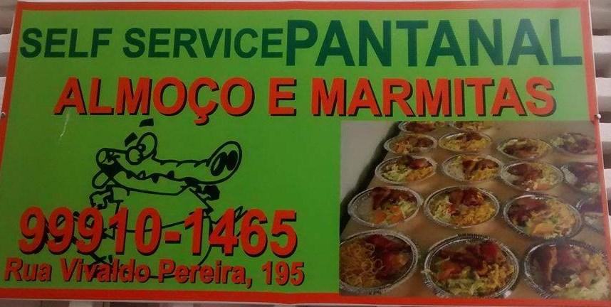 Self Service  Pantanal
