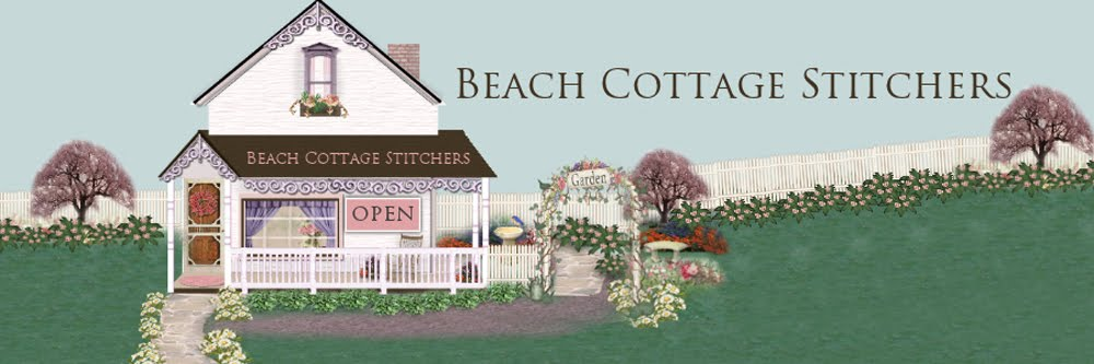 Beach Cottage Stitchers