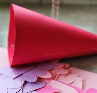 Como Hacer un Arbol Romantico para San Valentin