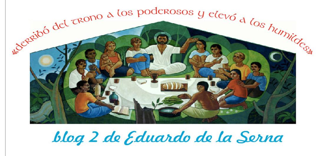 2º Blog de Eduardo de la Serna