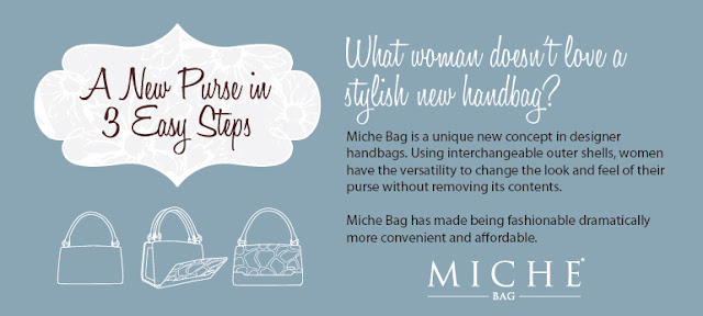 Miche Bag...Endless Possibilities