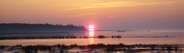Sunrise on Washington Island