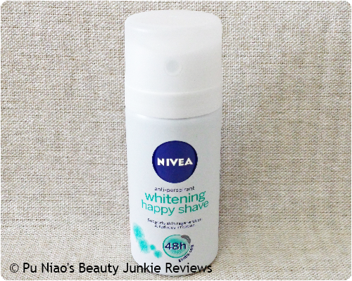 The Sample Store - Nivea