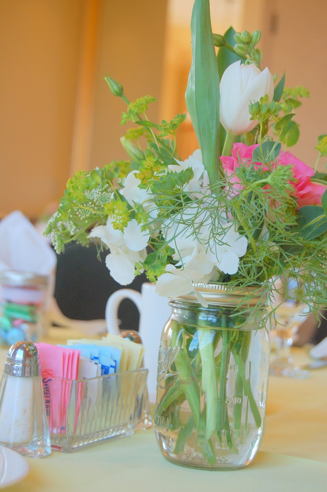 Showers soirees kitchen bridal shower southern style