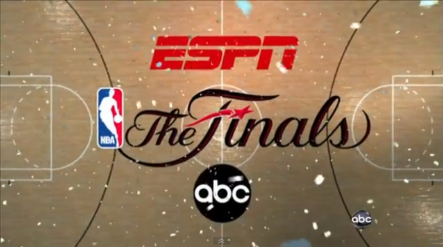 Mico Halili: NBA Finals Intro - Legacy of Champions + Top Rank Intro - Legends of the Ring. VIDEO: