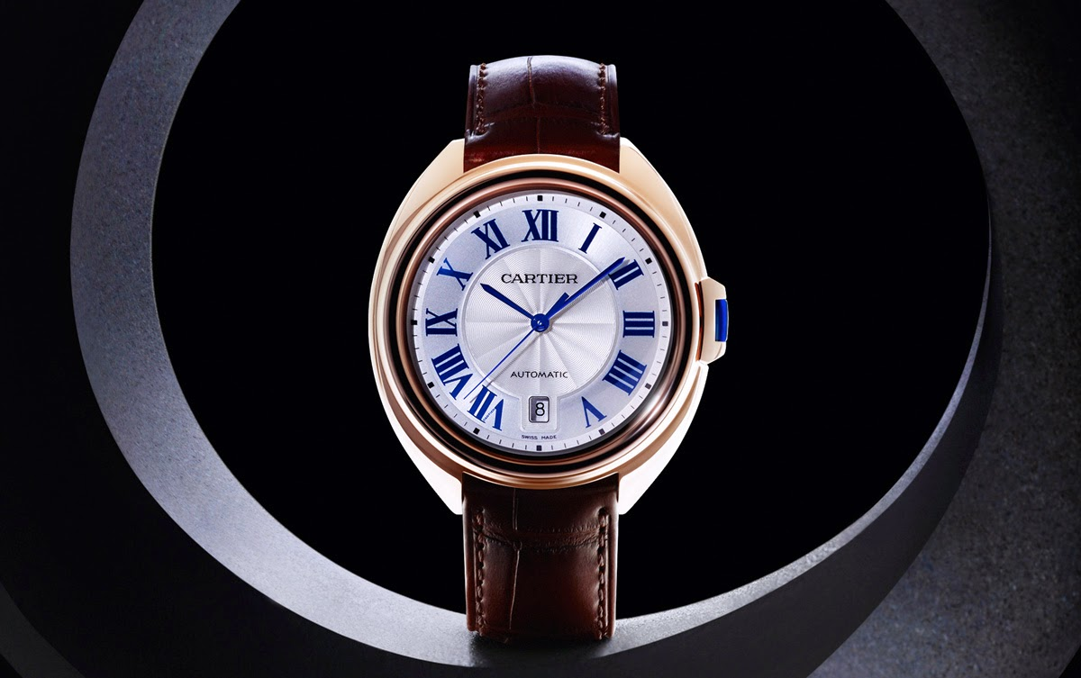 SIHH 2015: Cartier