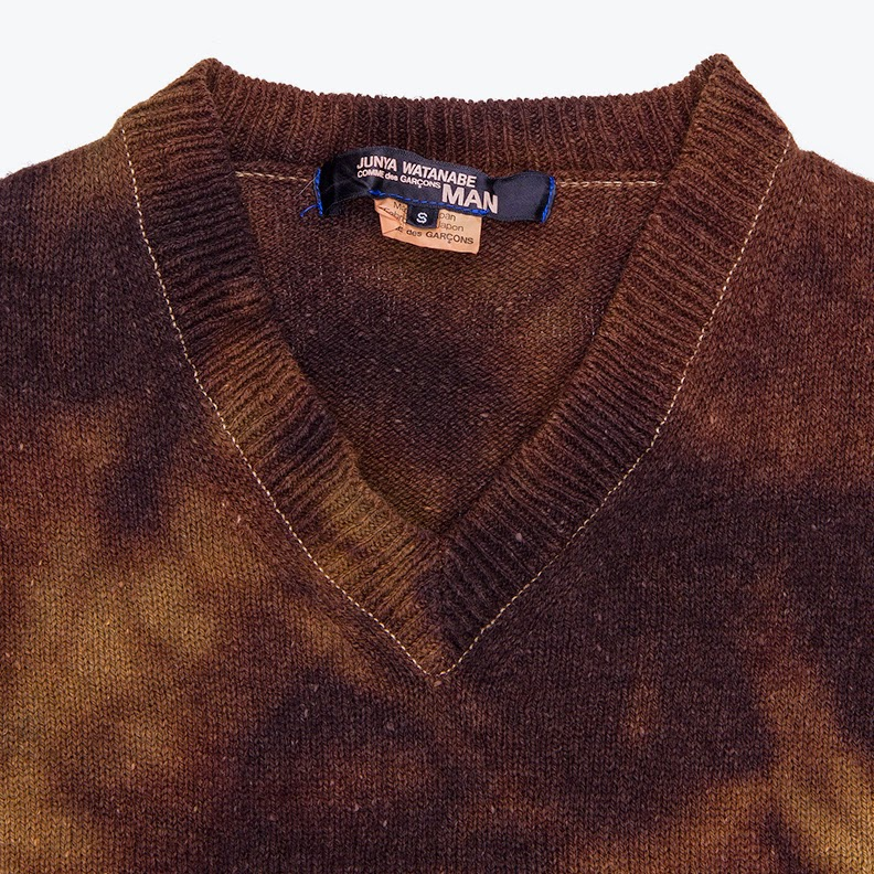 http://www.number3store.com/overdyed-wool-sweater/1926/
