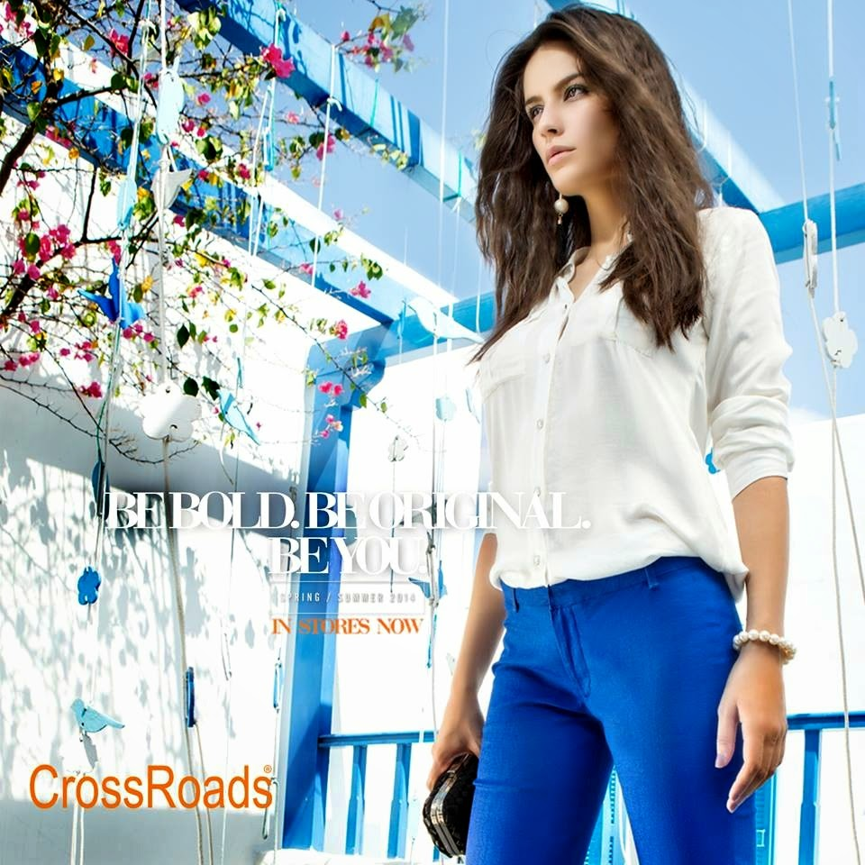 CrossRoadsRegularSpring SummerCollection2014 wwwfashionhuntworldblogspotcom 02 - CrossRoads Regular Summer Collection 2014