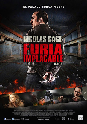 Furia Implacable DVDRip Latino