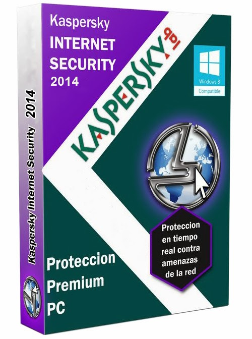 Kaspersky Anti-Virus 2015 15.0.0.463 (A) Final (2014)