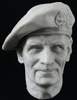 "Review: Life Miniature's new bust - ""Monty"" bust in 1/9th scale"