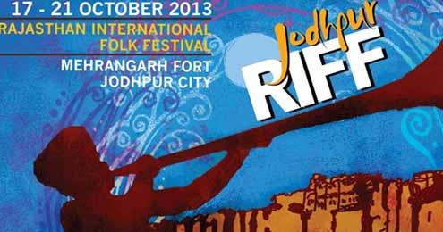 Jodhpur RIFF